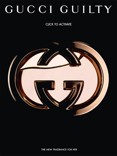Gucci Gold Perfume The Gucci Guilty Perfume